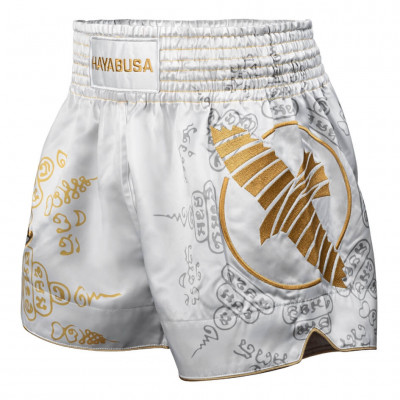 Hayabusa MMA Fight Shorts UFC Grappling Short Kick Boxing Muay Thai Fightwear