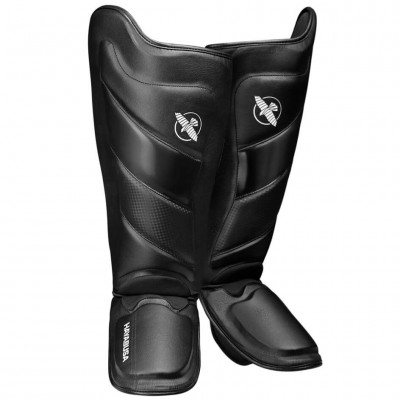 Hayabusa Shin Guards - Hayabusa Fightwear